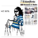 #stefanocucchi #Cucchi Sentenza. La vignetta di oggi per @ilmanifesto http://t.co/Wd0rGMNvQ3