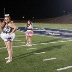 .@BryanISD Rudder HS cheerleaders w some #Halloween spirit! Are they the #1TXFAN ? Or are you? @KAGSchrisv @KAGSnews http://t.co/qHtU3MdBqs