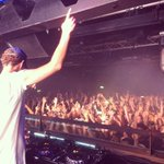 Thank you #London!! That was a massive #Halloween party!! @thegalleryclub @ministryofsoundclub #starttofeel http://t.co/lL345Gqr1h