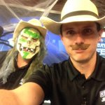 Halloween Friday Football Fever in one minute! Dont be skeered #kbtxfff http://t.co/QBn2JIQUq7