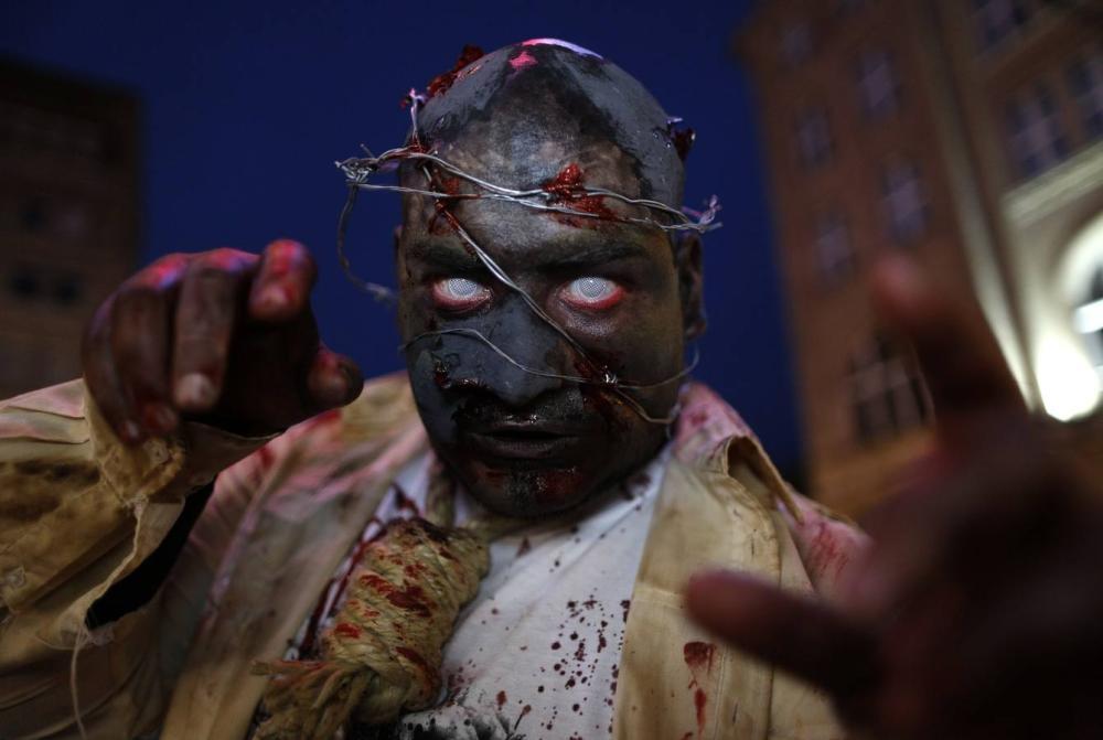 Halloween por el mundo los disfraces m s 39 terror ficos - Disfraces del mundo ...