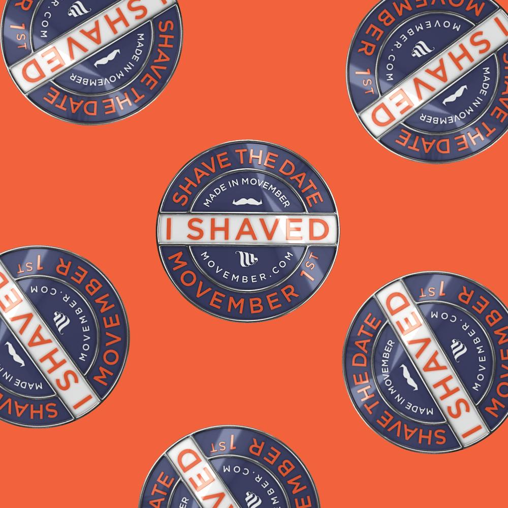 It's #Movember 1st. Have you signed up and shaved down? http://t.co/abUGAINccU http://t.co/wBNbblTBHV
