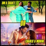 RT @HNY: It's been #7YearsOfOmShantiOm ! Time has flown by but your favourite jodi still remains! Take your pick! http://t.co/g2PlMBJocz