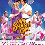 RT @RedChilliesEnt: Celebrating #7YearsOfOmShantiOm ! http://t.co/PS7ND444M8