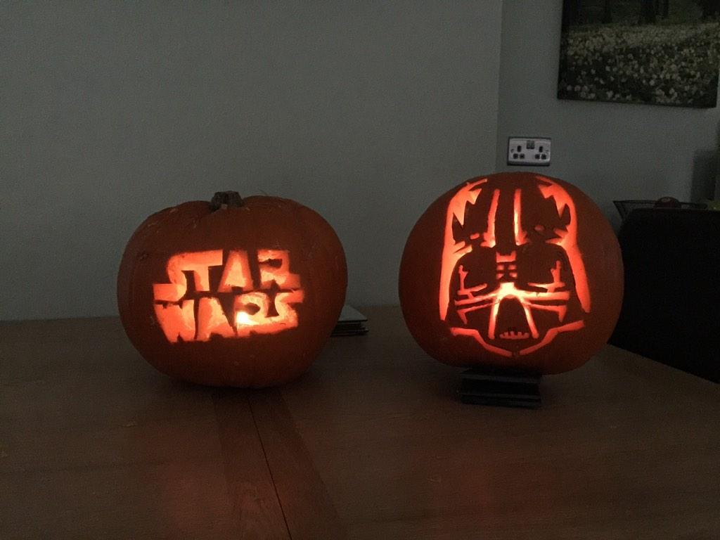 @StarWarsUK what's halloween? http://t.co/SUnRl9rtE0