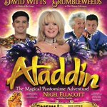 And a reminder that Aladdin opens Thursday 4th December #Hullhour http://t.co/ExhBMlW7x3 http://t.co/VK4gNTjMDp
