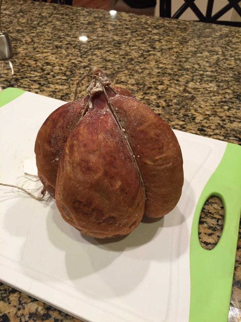 how to cook hog jowl