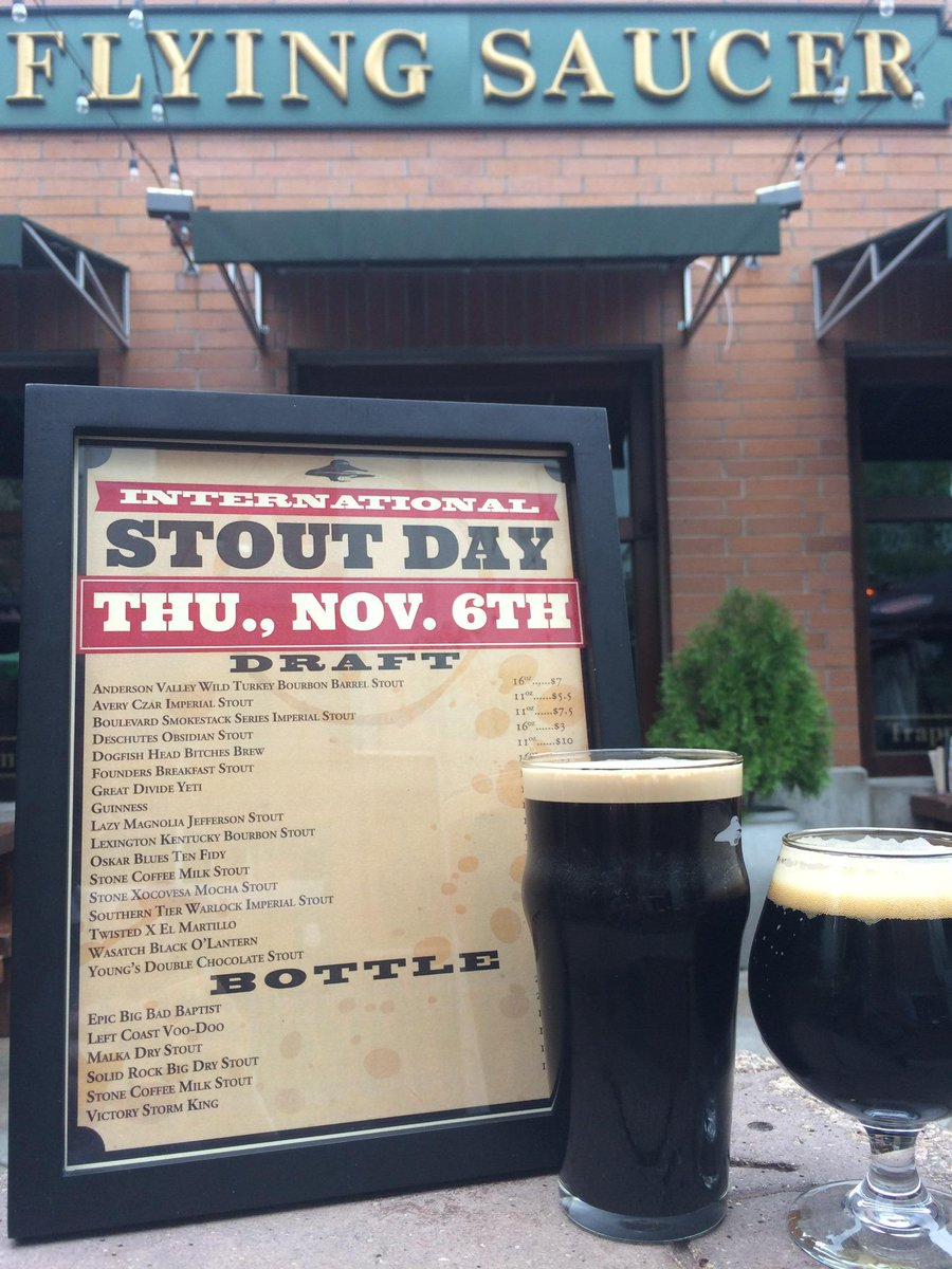 Stout your engines, its time!! #StoutDay #NationalStoutDay #craftbeer @CraftBeerATX @StoutDay http://t.co/5z7x8cLmAP