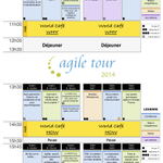 Le programme #atnantes a été revu au niveau des horaires.  Le programme détaillé des sessions sera bientôt transmis. http://t.co/l07bh4mYxm