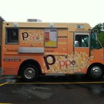 Bright orange popcorn truck stolen last night from shop. Lets find truck & individual(s) responsible for this crime. http://t.co/vwvCSBFK1p