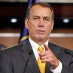 Boehner to Obama: Youre damaging the presidency itself http://t.co/w1VwXAqZAL http://t.co/AITBHwtfek
