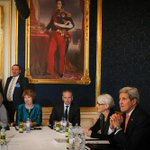 @JohnKerry to leave #IranTalks, #Iran ponders next step #IranTalksVienna #Kerry http://t.co/yYcBlagh4c http://t.co/cag83BKPTJ