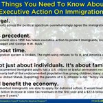 5 things you need to know about President Obamas executive action on immigration. #ImmigrationAction http://t.co/hDDH1cZEmH