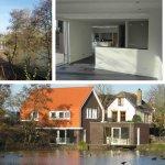 Prachtige woning in #Uppel, #Almkerk opgeleverd! Perfecte samenwerking tussen opdrachtgever, architect en partners. http://t.co/5uiJda1F4O