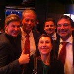Winner Selfie!!! Minister @MitterlehnerR #borotalco #prgala14 @prva @KetchumVIE http://t.co/qlCrg5h3Id