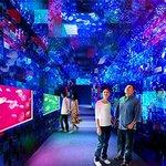 [明日から開催] 東京・すみだ水族館に煌めくクラゲの万華鏡トンネル - 幻想的な新展示登場 - http://t.co/TR3dvzPn05 http://t.co/1SVG0YEkEO