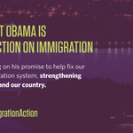 Ready for #ImmigrationAction.