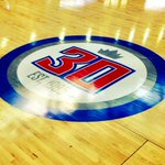 30th Anniversary logo to appear on-court for tonights nationally-televised Legends Night! #SacramentoProud http://t.co/oToX9jqEZ0