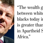 ".@nickkristof on what ""whites just dont get"" about racial inequality http://t.co/5UpI6eLKve http://t.co/bjFdAFFzCN"