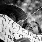 La vida que vendrá #Ayotzinapa | #20NovMx http://t.co/7hrCWUQWtT | Vía @Oaxaca3_0 http://t.co/4iPbylg8Gk