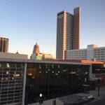 RT @scotthorn Good morning Fort Wayne! http://t.co/z9zxPoThrF