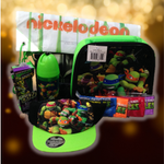 RT & Follow to #win a #free TMNT Nickelodeon Goody Bag! #competition #giveaway #FreebieFriday #comp http://t.co/GJaFvFI0FU