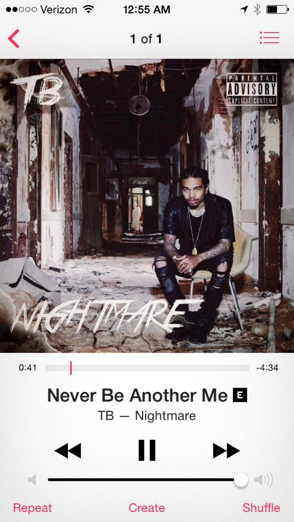 Everybody WAKE the Fuk Up!!! @TB_202  11/11 NIGHTMARE http://t.co/GdLd29l830