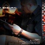 Jam Tangan Iron Samurai LED Watch | Rp. 75k | SMS 0896-8686-9383 / BBM 24CF901C http://t.co/3MWuJPM6Lb