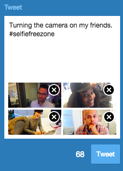 In case you missed the news: @TweetDeck let's you share multiple photos in one tweet. http://t.co/pMG93TRvHt