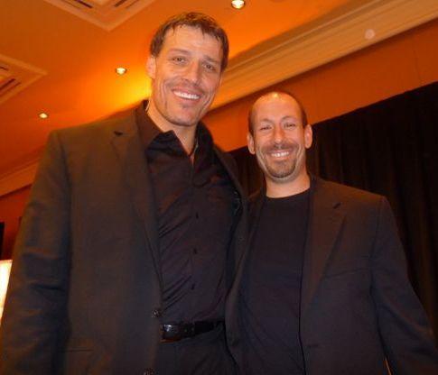 My friend @tonyrobbins new book interview with me, @_robin_sharma, @MikeKoenigs, @jjvirgin http://t.co/1iZ6aVqkMN http://t.co/YstuKq2Vf5