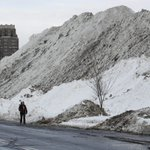 Have you seen the photos of the snow mountains at Central Terminal? http://t.co/mMmyfyDVAu http://t.co/aWLVHycKrc