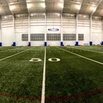Home away from home at the @Lions practice facility. http://t.co/d8akd3ufCv