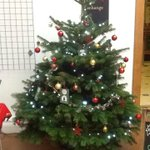 Our #Christmas Open Day has begun. Head on down for some festive fun! http://t.co/j66fgFP7Is