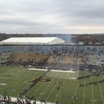 Purdue packed them in today. #BoilerFail http://t.co/flYH8L1TGz
