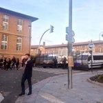 Aucun autre bruit que celui de lhélicoptère... #Toulouse anxiogene. #Sivens #manif http://t.co/NScMCDGmqx