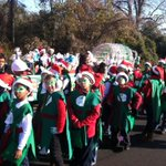 More from todays holiday parade... http://t.co/sAxDOKnDTa