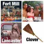 York County starter pack ???? http://t.co/IxMGO9x1Ux