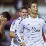 VIDEO | Real Madrid goleó 4-0 al Eibar y mantiene el liderato http://t.co/3YiWHJkNcG http://t.co/cOmNE3Br6a