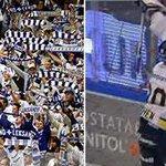 """Wesslaus Leksandshån efter segern: """"Stanna hemma och tälj på era dalahästar"""" #LIFse #hv71 http://t.co/sNZc5nUZyL http://t.co/0BP7yacHbu"""