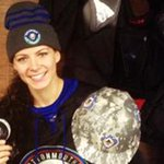 History was made as Shannon Szabados became the first woman to win an SPHL game. http://t.co/CSCAcq0ahe http://t.co/FnTp7LG0Bu