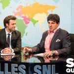 Un section sport avec Stéphane Ouimet, on aime! #SNLQC http://t.co/GgLNJcLPL1