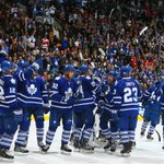 Things are looking up for the @MapleLeafs. http://t.co/28FgK1HTRi