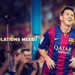[Video] http://t.co/Xd5GKONvNf - Inilah Ucapan Selamat Dari Barca Untuk Messi http://t.co/KBNo9NwPEC