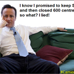 @SkyNews Come on report the 1000s taking part in #CameronMustGo over 100,000 tweets, you wld if it were abt Labour! http://t.co/Ox6jHX8bYd