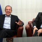 Глава МИД Ирана рассчитывает провести встречу с Лавровым в воскресенье http://t.co/4DoQOZdRSx http://t.co/gBOeU4YXRc