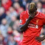 Mario Balotelli: 7 PL matches - 0 goals. Rickie Lambert: 1 minute - 1 goal. http://t.co/eZQO5xvuVD