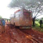 Mandera Governor Ali Roba calls for security overhaul http://t.co/x0RACE8UIv #ManderaBusAttack http://t.co/VOmcCztfxG