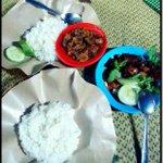 #jogja @indahsanyoto Oseng-Oseng Mercon Bu Narti http://t.co/cLeaghm4eN