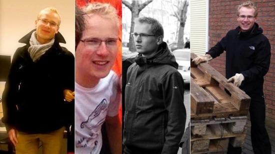 Zorgen om verdwenen Erik Deenen. Hij is nooit met de trein uit Delft aangekomen in Groningen: http://t.co/XjSvwa217Q http://t.co/GsQdjWfbUC