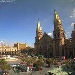 Hermosa mañana en #Guadalajara @webcamsdemexico http://t.co/z9jz0CRsqJ